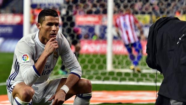 Real Madrid celebró con memes su victoria ante Sporting Lisboa