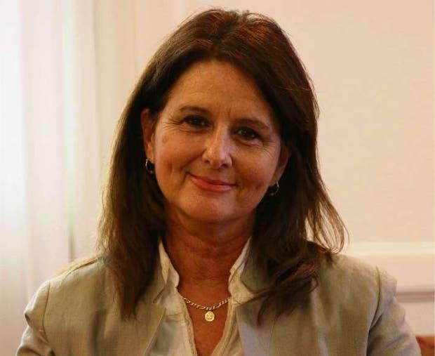 Marcela Gally, nueva decada de la Fauba