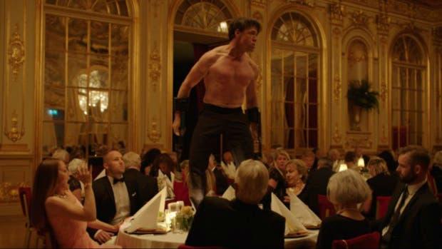 The Square de Ruben Östlund, ganadora de la Palma de Oro en Cannes 2017