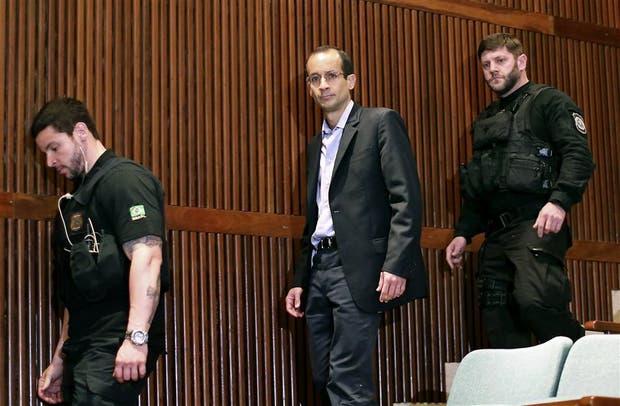 """Marcelo Odebrecht hizo la revelación bajo la figura de """"delación premiada"""""""