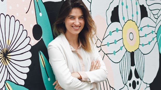 Cintia Garrido, la ocióloga experta de la semana