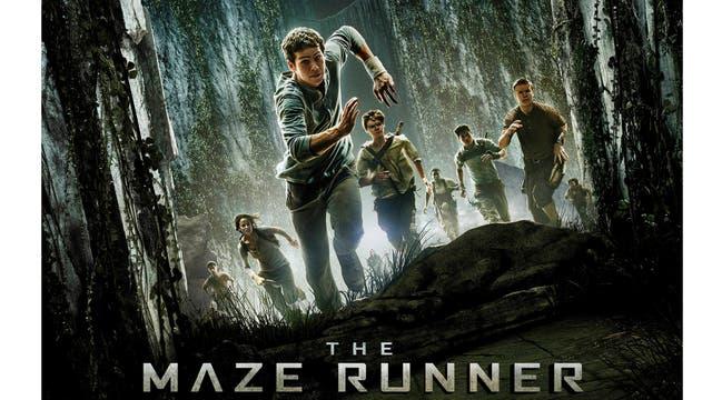 Maze Runner llegó al cine