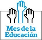 Mes de la Educación