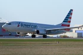 American Airelines opera cinco vuelos diarios entre Argentina y Estados Unidos
