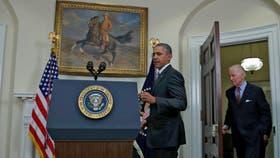 Barack Obama anunció su plan para cerrar la prisión de Guantánamo
