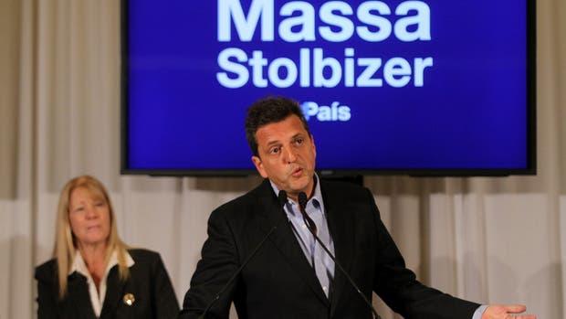 Sergio Massa propuso debatir en Mar del Plata