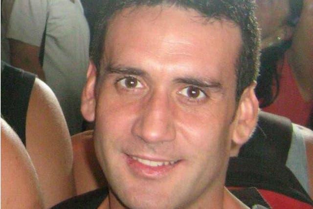 Maximiliano Fornarese. Comunicar a 0341-15677648 o 0341-156506538