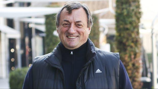 El Profe Luis Bonini