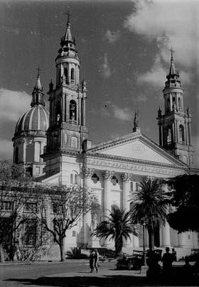 La Catedral de Paraná y su historia