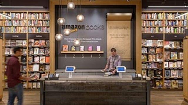 Los seis mil libros en stock son seleccionados de acuerdo a las calificaciones de los lectores