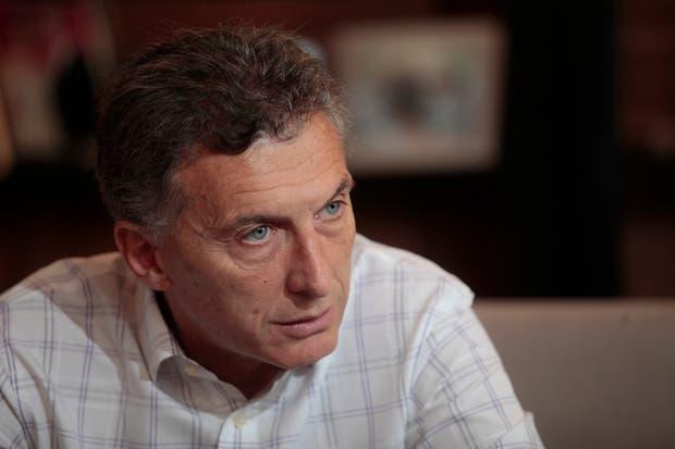 ARGENTINA: Macri prepara un shock de medidas para los primeros d�as