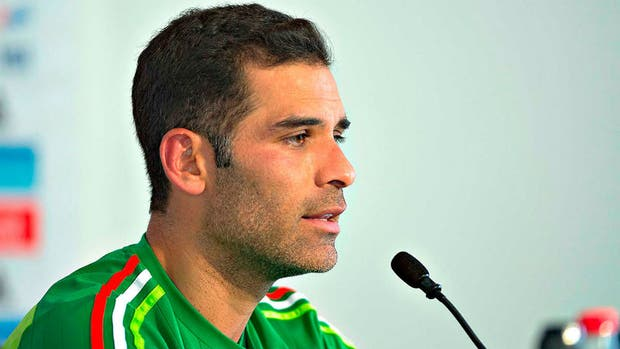 Rafa Márquez se queda sin dos patrocinadores