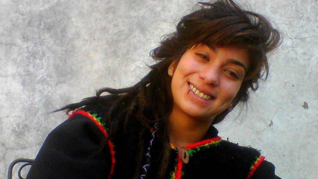 Lucía Pérez fue violada y asesinada en Mar del Plata