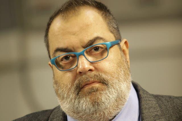 Jorge Lanata y 678 compiten en la terna a mejor programa periodístico
