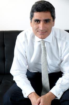 Alejandro Cosentino, de Afluenta