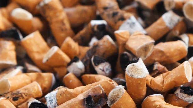 OMS: Consumo de tabaco mata 7 millones de personas al año