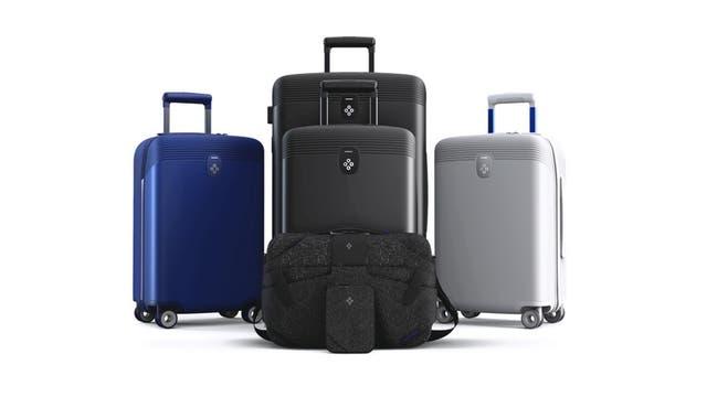 Así es la nueva línea de valijas conectadas Serie 2 de Bluesmart, que busca cubrir todas las necesidades del viajero