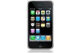 El iPhone 3G de Apple, en el primer lugar