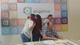 """""""Gestión Angelina"""", el lema de la intendenta de Perugorría, Corrientes"""
