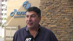 Guillermo Raed, empresario y vicepresidente tercero de la AFA