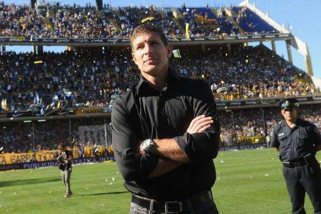 Palermo se quedó esperando a Schiavi
