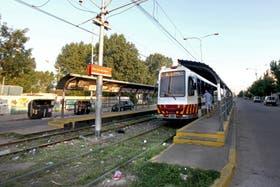 Así está la estación Fátima del Premetro: será la primera en remodelarse