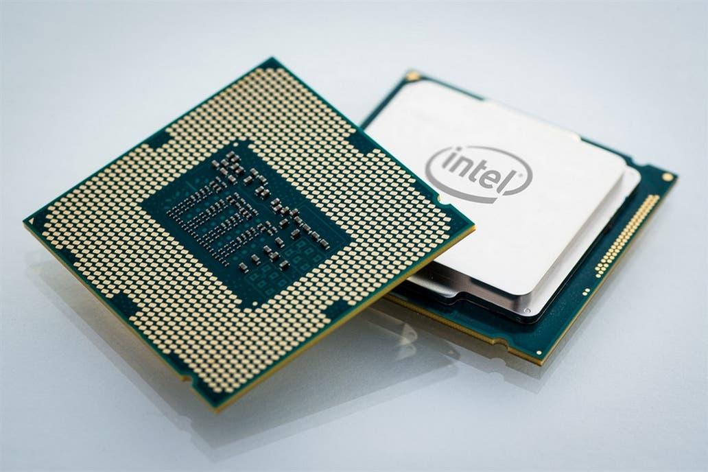 Intel rediseñará sus procesadores para protegerse de Meltdown y Spectre
