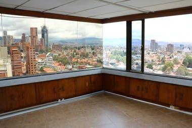 Las oficinas en Bogotá estaban bajo jurisdicción de la Cancillería; la AABE las subastó por US$600.000