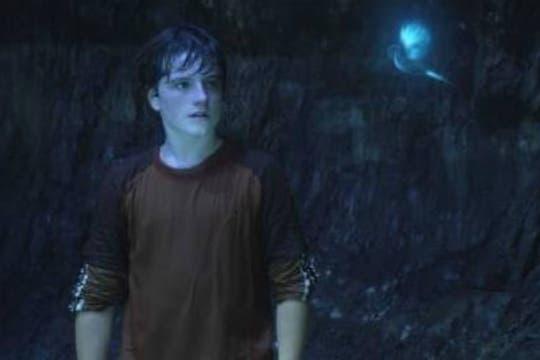 Josh Hutcherson en Viaje al centro de la tierra. Foto: Archivo / IMDb