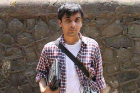 Dhairya Dand pasó del bochorno de una borrachera al reconocimiento mundial por su invento para parar de beber alcohol