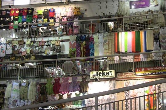 El Mercado Central. Foto: LA NACION / Carlos Sanzol