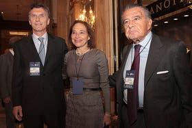 El Consejo de las Américas se realizó en el Hotel Alvear