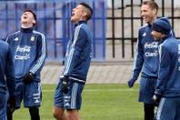 Lo mejor que tiene el fútbol argentino es su seleccionado