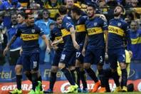 Días y horarios de la fecha 29, en la que Boca y Rosario Central no juegan a la misma hora