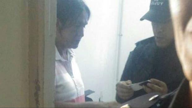 Milagro Sala fue detenida hace cinco meses