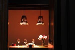 Lámparas, luces y tramas