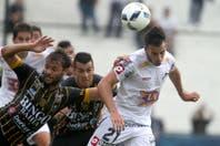 Quilmes y Olimpo no escapan de su mal momento: empataron 1-1 y siguen abajo