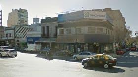 El asesinato ocurrió en Gascón y Córdoba