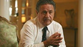 El ex presidente de la Nación, Eduardo Duhalde, criticó la capacidad del Gobierno para enfrentar la problemática social