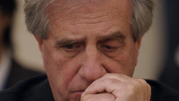 Según un sondeo, el 40% de los uruguayos desaprueba la gestión de gobierno de Tabaré Vázquez