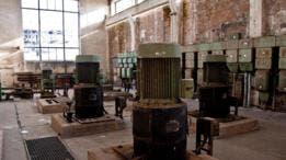 Unos 2.500 prisioneros de campos de concentración fueron forzados a construir cohetes que devastarían sus lugares de origen.