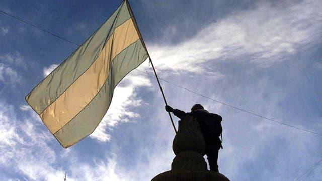 Para muchos latinoamericanos, los reclamos argentinos los hacen arrogantes.