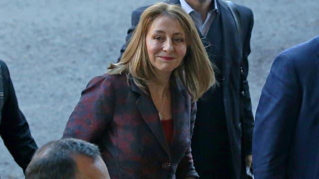 Gils Carbó es investigada por presuntas irregularidades en la compra de un edificio para la Procuración