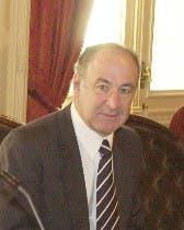 José Genoud