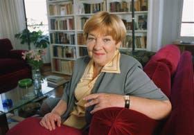 María Elena Walsh, ícono de la poesía y el cancionero popular