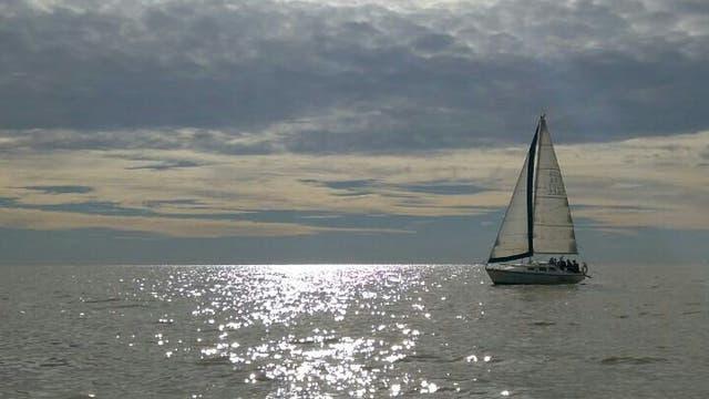 ¿Querés aprender a navegar? Escala Náutica es el lugar para vos