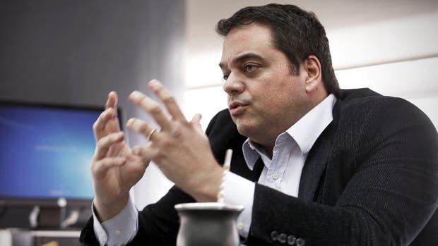 Jorge Triaca le respondió a los sindicalistas por la marcha