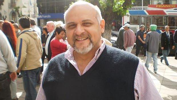 Carlos Orsingher, secretario de Seguridad de La Matanza