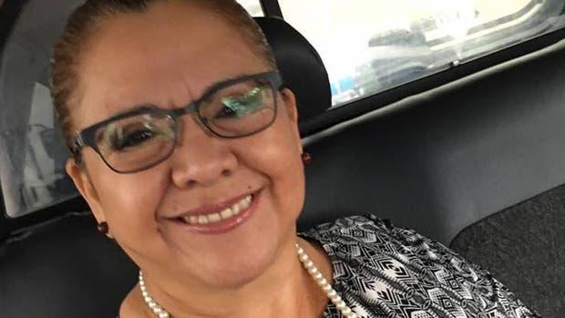 La fiscal del caso Montañita María Dolores Coloma se defendió de los cuestionamientos a la investigación