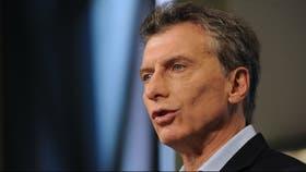 Macri repatriará los $18 millones de Bahamas